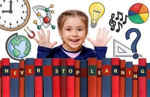 Examen para niños YLE de la universidad de Cambrigde