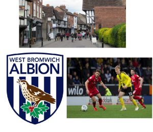 El curso de inglés y fútbol en Worcester