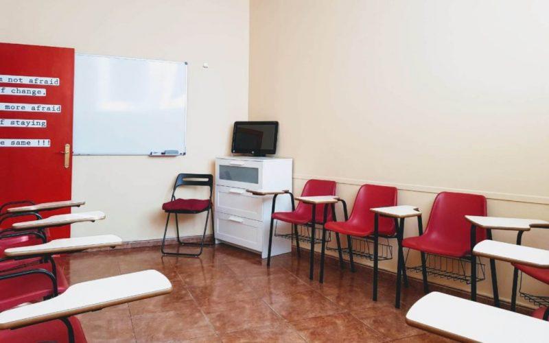 Clases Inglés Online Escuela